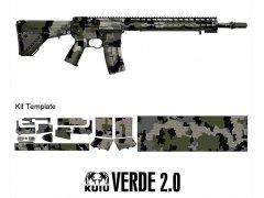 Gunskins Kuiu Verde 2.0 Series