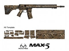 Gunskins RealTree MAX-5 Series