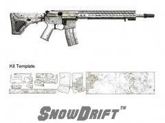 Gunskins PenCott SnowDrift Series   <img class='new_mark_img2' src='//img.shop-pro.jp/img/new/icons34.gif' style='border:none;display:inline;margin:0px;padding:0px;width:auto;' />