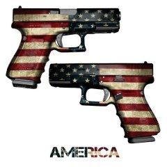 【取寄】Pistol Skin