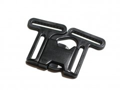 Four Way Buckle