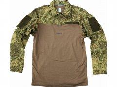 Leo Kohler Combat Shirt【取り寄せ】