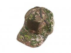 Concamo Green Basecap