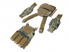 JÄGER Assault System Plate Carrier�