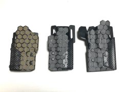 Kydex Pistol Holsters