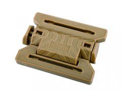 Hinge Mark II Row Quick Release Buckle