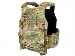 MPCS PX-1 Body Armor