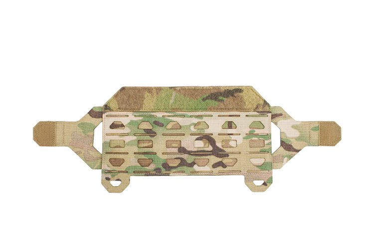 MPCS PR-1 Detachable Molle Flap