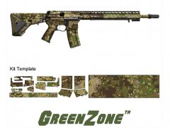 Gunskins PenCott GreenZone