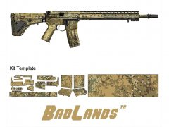 Gunskins PenCott Badlands