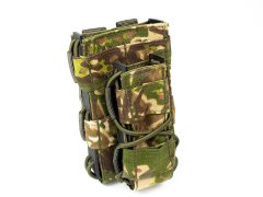 Quick Draw Mag Pouch Duo