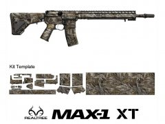 Gunskins RealTree MAX-1