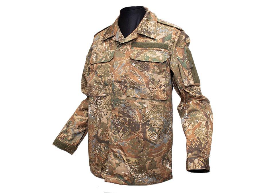 ConCamo Brown BDU Jacket