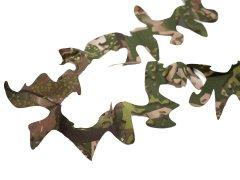 Leafy Cut Camo Tape Concamo Green