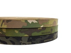 Multicam Webbing CTEdge
