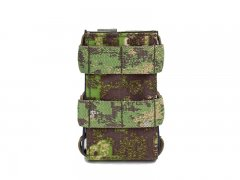 Quick Draw Mag Pouch -Green Zone