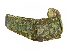 War Belt - Green Zone S size