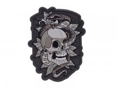 <img class='new_mark_img1' src='https://img.shop-pro.jp/img/new/icons8.gif' style='border:none;display:inline;margin:0px;padding:0px;width:auto;' />Skull Snake 2 Patch - Urban