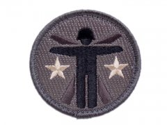 <img class='new_mark_img1' src='https://img.shop-pro.jp/img/new/icons8.gif' style='border:none;display:inline;margin:0px;padding:0px;width:auto;' />Soldier Systems Logo Patch - ACU