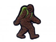 <img class='new_mark_img1' src='https://img.shop-pro.jp/img/new/icons1.gif' style='border:none;display:inline;margin:0px;padding:0px;width:auto;' />Sasquatch Hiker Patch
