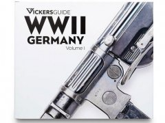 VICKERS GUIDE: WWII GERMANY Vol.1