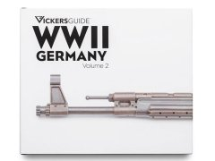 VICKERS GUIDE: WWII GERMANY Vol.2