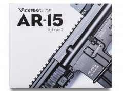 VICKERS GUIDE: AR-15 Vol.2 【予約品】