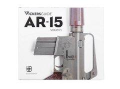 VICKERS GUIDE: AR-15 Vol.1【今夏再販予定】