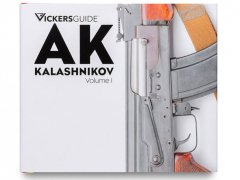 <img class='new_mark_img1' src='https://img.shop-pro.jp/img/new/icons4.gif' style='border:none;display:inline;margin:0px;padding:0px;width:auto;' />VICKERS GUIDE: KALASHNIKOV Vol.1【予約】