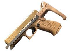 FLUX Glock Brace DE ホルスターセット【クリアランス品】