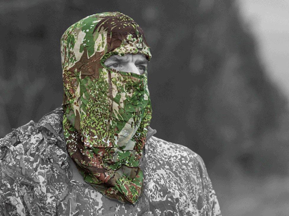 Ultra-Light Ghost Mask
