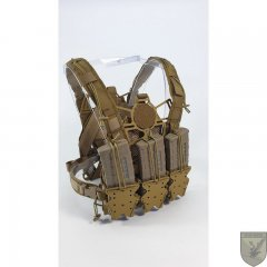 <img class='new_mark_img1' src='https://img.shop-pro.jp/img/new/icons1.gif' style='border:none;display:inline;margin:0px;padding:0px;width:auto;' />Kydex Frame Plate Carrier Complete Set