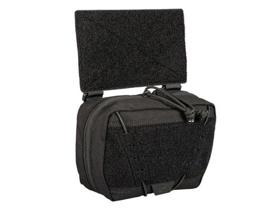 Assault Abdominal Pouch