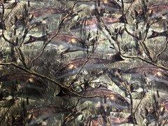 Fishouflage Redfish 生地