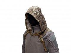 Tactical Alone Hood 3.2 Metropolis アウトレット品