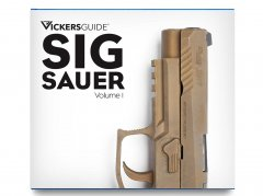 VICKERS GUIDE: SIG Sauer Volume 1【予約品】