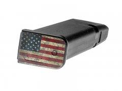 【取寄せ】Pistol Mag Skin 6Pack - America