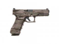 【取寄せ】Pistol Skin - A-TACS IX