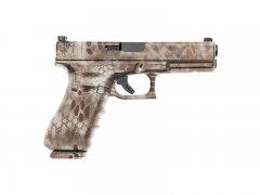 【取寄せ】Pistol Skin - Kryptek Nomad