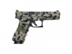 【取寄せ】Pistol Skin - Kuiu Verde 2.0