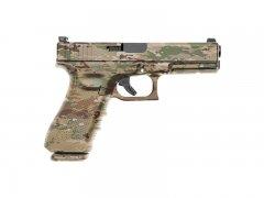 【取寄せ】Pistol Skin - Military OCP