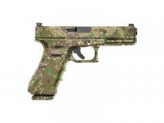 【取寄せ】Pistol Skin - PenCott GreenZone