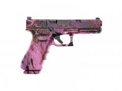 【取寄せ】Pistol Skin - Prym1 Pink Out