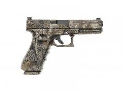 【取寄せ】Pistol Skin - Realtree Max-1 XT