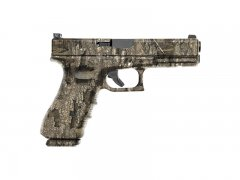 【取寄せ】Pistol Skin - Realtree Timber