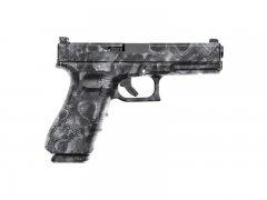 【取寄せ】Pistol Skin - Reaper Black
