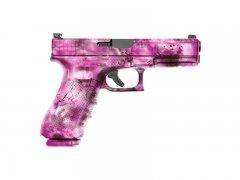 【取寄せ】Pistol Skin - StalkLand Lotus