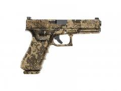 【取寄せ】Pistol Skin - TrueTimber Prairie