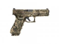 【取寄せ】Pistol Skin - TrueTimber Strata