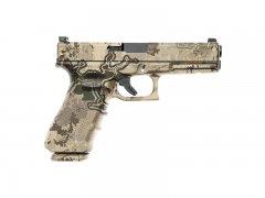 【取寄せ】Pistol Skin - TrueTimber Viper Western
